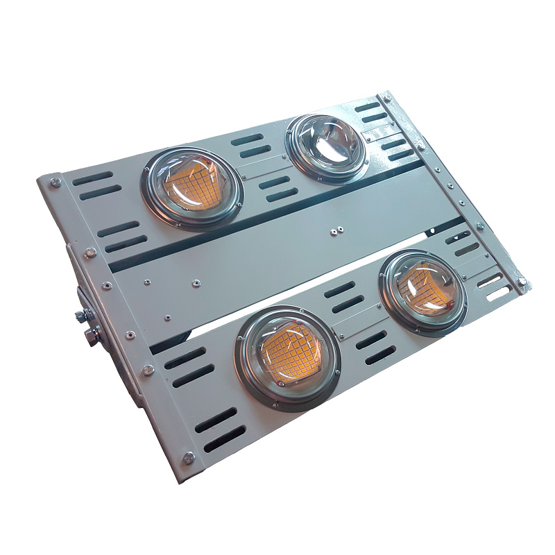 Светильник для производственных помещений