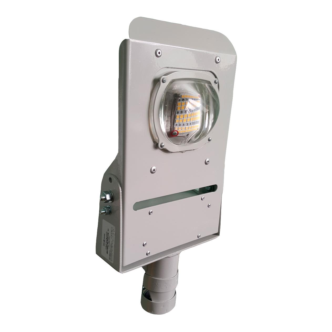 Светильник светодиодный уличный 50 Вт