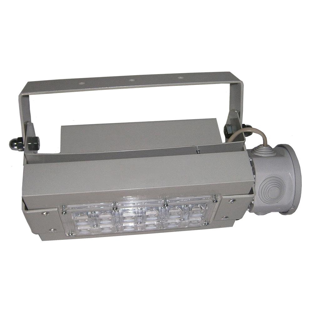 промышленный светильник
