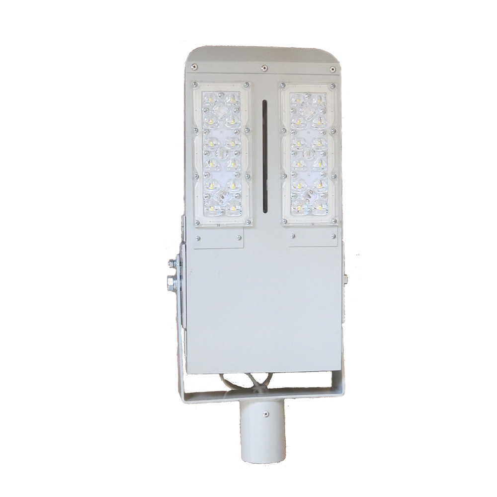 Консольный светильник для уличного освещения