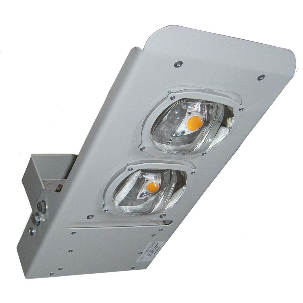 LED светильник уличный