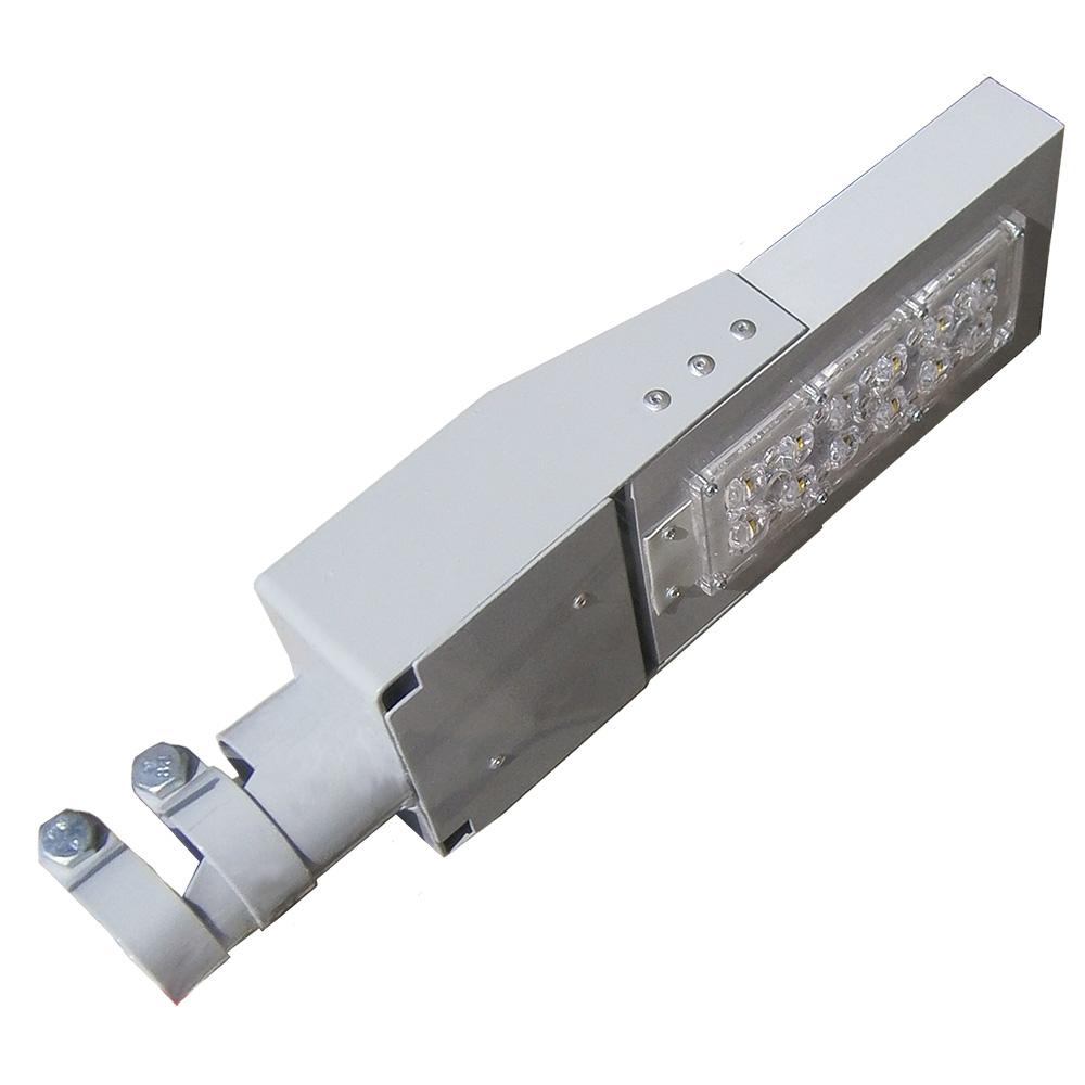 Автономный уличный светильник
